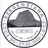 50 Bergensiana