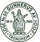 -  66 Gunnerus -