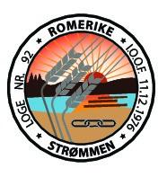 Logo nr 92 Romerike