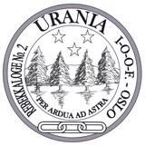 Urania 2 logo