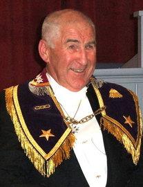 Johan Fr. Dahle
