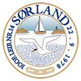 Leir Sørands logo
