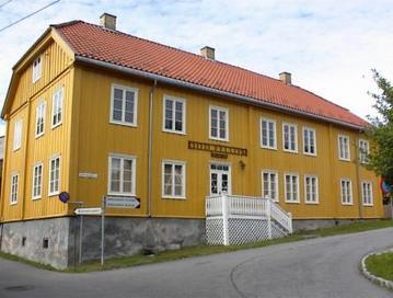Ordenshuset i Kongsvinger