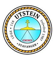 Logo Utstein